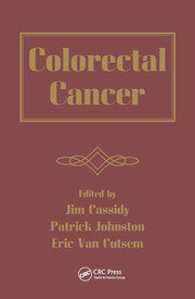 Colorectal Cancer - 1st Edition book cover