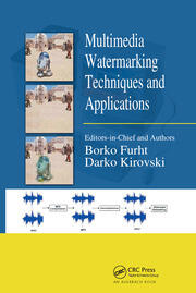 Multimedia Watermarking Techniques and Applications - 1st Edition book cover