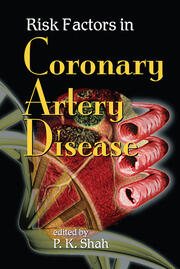 Risk Factors in Coronary Artery Disease - 1st Edition book cover