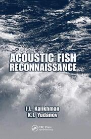 Acoustic Fish Reconnaissance - 1st Edition book cover