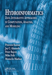 Hydroinformatics - 1st Edition book cover