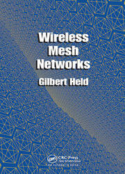 Wireless Mesh Networks - 1st Edition book cover