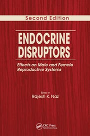 Endocrine Disruptors - 2nd Edition book cover