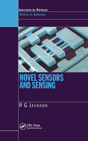 Novel Sensors and Sensing - 1st Edition book cover