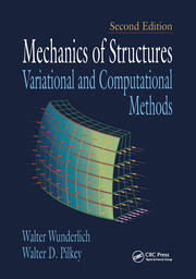 Mechanics of Structures - 2nd Edition book cover