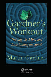 A Gardner's Workout - 1st Edition book cover