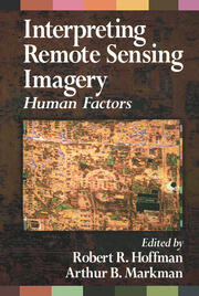 Interpreting Remote Sensing Imagery - 1st Edition book cover