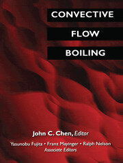 Convective Flow Boiling - 1st Edition book cover