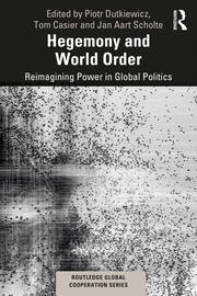 Hegemony and World Order - 1st Edition book cover