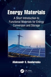 Energy Materials - 1st Edition book cover