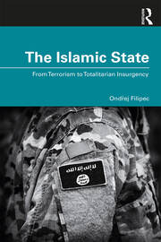 The Islamic State - 1st Edition book cover