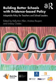 Building Better Schools with Evidence-based Policy - 1st Edition book cover
