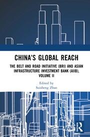 China's Global Reach -  1st Edition book cover