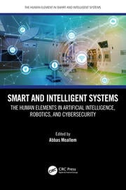 Smart and Intelligent Systems - 1st Edition book cover