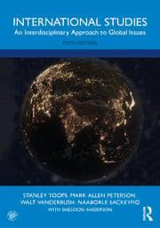 International Studies An Interdisciplinary Approach to Global Issues