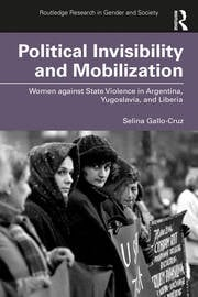 Political Invisibility and Mobilization - 1st Edition book cover
