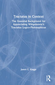 Tractatus in Context - 1st Edition book cover