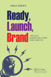 Ready, Launch, Brand - 1st Edition book cover