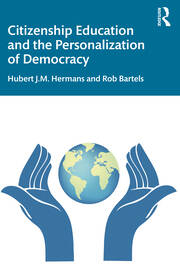 Citizenship Education and the Personalization of Democracy - 1st Edition book cover
