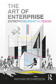 The Art of Enterprise - 1st Edition book cover