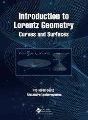 Introduction to Lorentz Geometry - 1st Edition book cover