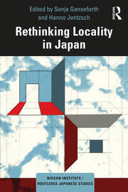 Rethinking Locality in Japan - 1st Edition book cover
