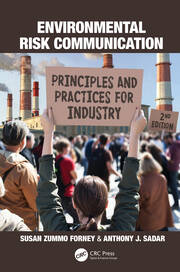 Environmental Risk Communication - 2nd Edition book cover