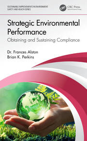 Strategic Environmental Performance - 1st Edition book cover