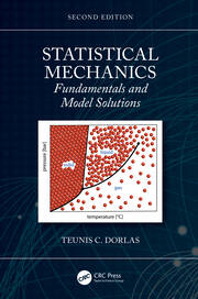 Statistical Mechanics - 2nd Edition book cover