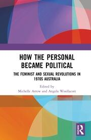 How the Personal Became Political -  1st Edition book cover