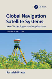 Global Navigation Satellite Systems - 2nd Edition book cover