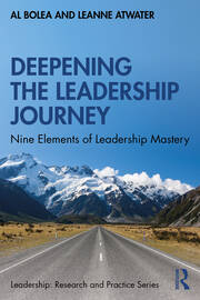 Deepening the Leadership Journey - 1st Edition book cover