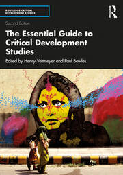 The Essential Guide to Critical Development Studies - 2nd Edition book cover