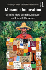 Museum Innovation - 1st Edition book cover