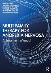 Multi-Family Therapy for Anorexia Nervosa - 1st Edition book cover