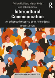 Intercultural Communication, fourth edition