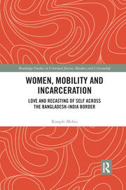 Women, Mobility and Incarceration -  1st Edition book cover