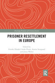 Prisoner Resettlement in Europe -  1st Edition book cover