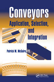 Conveyors -  1st Edition book cover