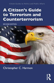 A Citizen's Guide to Terrorism and Counterterrorism - 2nd Edition book cover