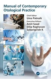 Manual of Contemporary Otological Practice - 1st Edition book cover