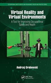 Virtual Reality and Virtual Environments - 1st Edition book cover