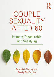 Couple Sexuality After 60 - 1st Edition book cover