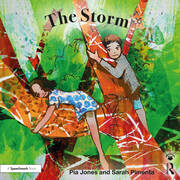 The Storm - 1st Edition book cover