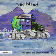 The Island - 1st Edition book cover