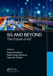 5G and Beyond - 1st Edition book cover