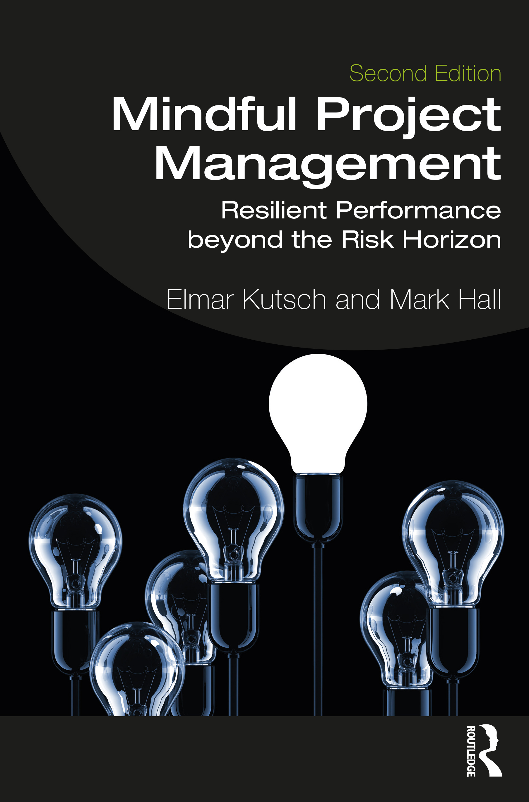 Mindful Project Management - 2nd Edition book cover