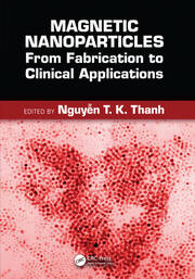 Magnetic Nanoparticles - 1st Edition book cover