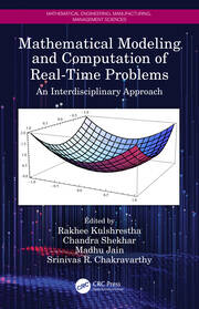 Mathematical Modeling and Computation of Real-Time Problems - 1st Edition book cover