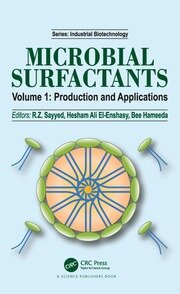 Microbial Surfactants - 1st Edition book cover